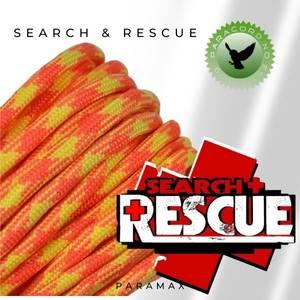 Bilde av Search N Rescue - Paramax