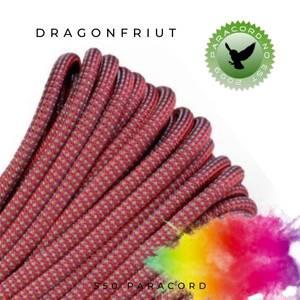 Bilde av DragonFruit 550 Paracord
