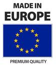 Laget i Europa