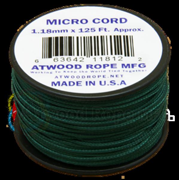 90 Paracord Micro basisfarger